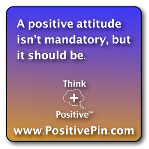 think positive copy 150