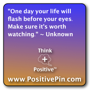 think positive copy 158