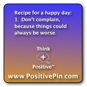 think positive copy 176