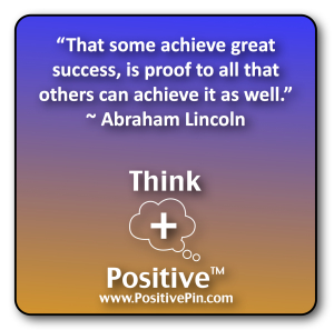 think positive copy 240