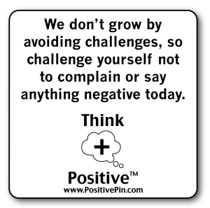 think positive copy 287