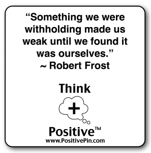 think positive copy 321