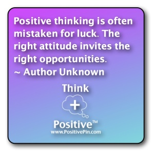 think positive copy 85