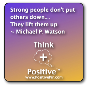 think positive copy 91
