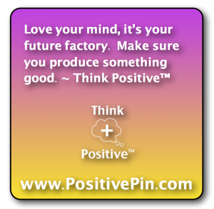 think positive copy 99