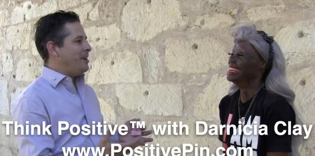 project positivity